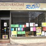 RuT - Frauenräume in Neukölln