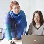 Für Ihre Bewerbung: Scan-Werkstatt @ BER-IT Berufsperspektiven für Frauen | Berlin | Berlin | Deutschland
