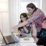 Kostenlose Computerberatung @ BER-IT Berufsperspektiven für Frauen | Berlin | Berlin | Deutschland