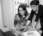 Für Ihre Bewerbung: Beratung zum Scannen @ BER-IT Berufsperspektiven für Frauen | Berlin | Berlin | Deutschland