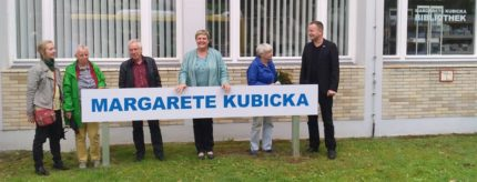 Margarete-Kubicka-Bibliothek
